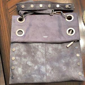 Hammitt Montana Reversible Crossbody Bag